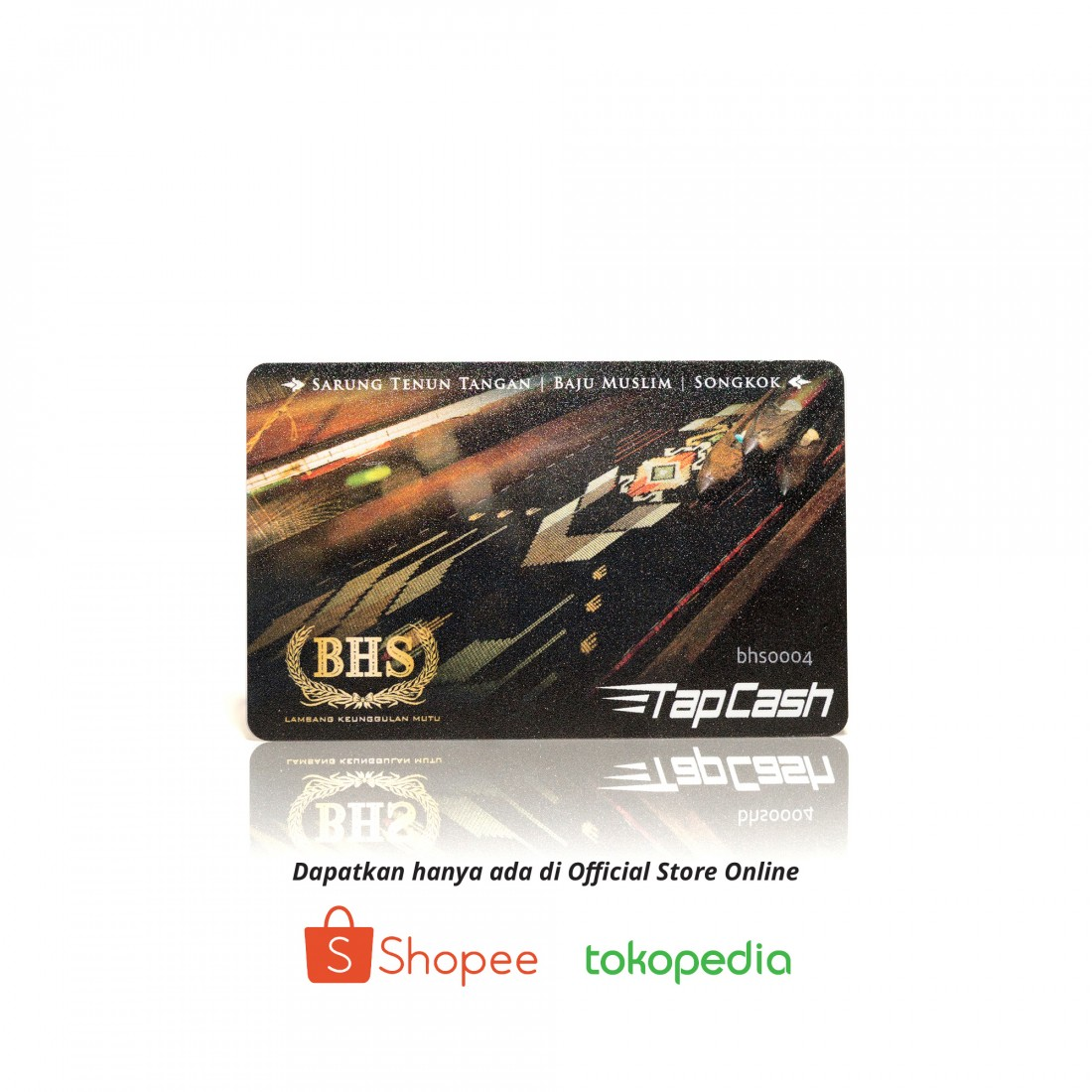 TapCash Model BHS 04