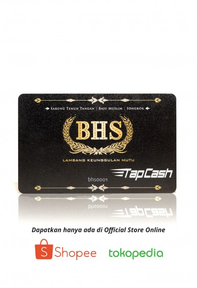 TapCash Model BHS 01