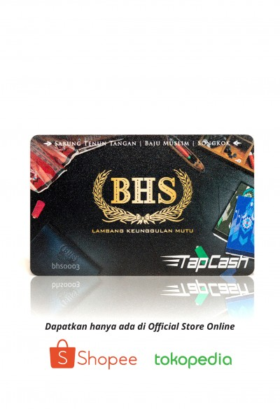 TapCash Model BHS 03