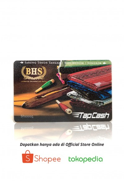TapCash Model BHS 05