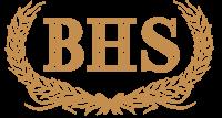 Sarung BHS Logo